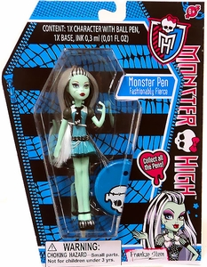 Monster High Monster Pen Frankie Stein