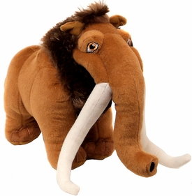 Ice Age Movie Toy Factory Plush Manny