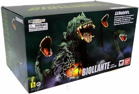 Godzilla Bandai S.H. Monsterarts Action Figure Biollante
