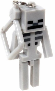 Minecraft Hangers 3 Inch Figure Skeleton