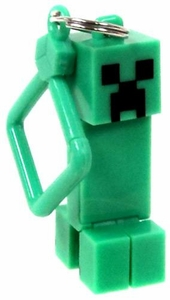 Minecraft Hangers 3 Inch Figure Creeper