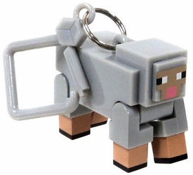 Minecraft Hangers 3 Inch Figure Sheep