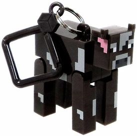 Minecraft Hangers 3 Inch Figure Cow
