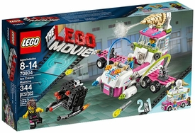 LEGO The Movie Set #70804 Ice Cream Machine