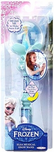 Disney Frozen Elsa Musical Snow Wand Hot!