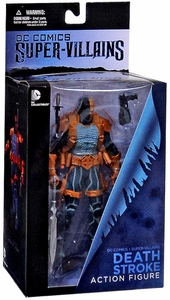 DC Collectibles New 52 Action Figure Deathstroke
