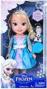 Disney Frozen 12 Inch Doll Toddler Elsa