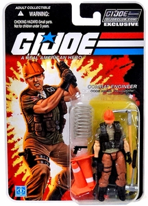 Hasbro GI Joe 2013 Subscription Exclusive Action Figure Toll Booth