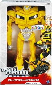 Transformers Prime Exclusive 16 Inch Action Figure Bumblebee