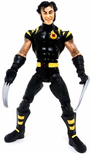 Marvel Legends LOOSE Action Figure Ultimate Wolverine [Custom/Protoype]