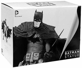 DC Collectibles Rafael Grampa Black & White Batman Statue