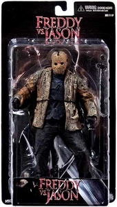 NECA Cult Classics Action Figure Jason Voorhees [Freddy vs Jason]