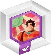 Disney Infinity Series 1 Power Disc Sugar Rush Sky [11 of 20]