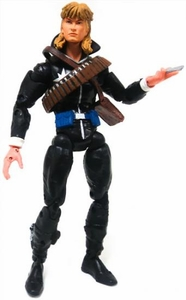 Marvel Legends LOOSE Action Figure Longshot