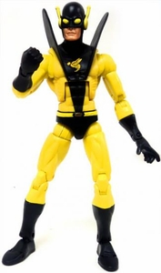 Marvel Legends LOOSE Action Figure Yellow Jacket