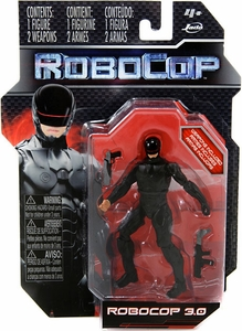 Robocop Jada Toys 3.75 Inch Action Figure Robocop 3.0 Hot!