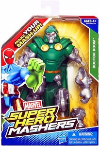 Marvel Super Hero Mashers Action Figure Doctor Doom