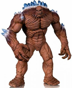 DC Collectibles Arkham City Deluxe Action Figure Clayface Pre-Order ships August
