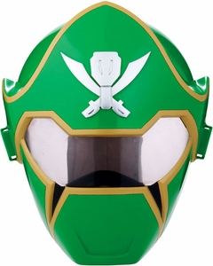 Power Rangers Super Megaforce Mask Green Ranger