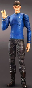 Star Trek Play Arts Kai Action Figure Mr Spock Pre-Order ships October