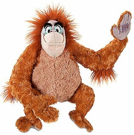 Disney The Jungle Book Exclusive 12 Inch Plush King Louie