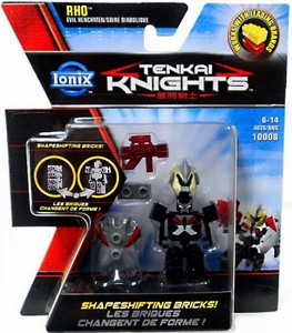Tenkai Knights #10008 RHO [Evil Henchmen]