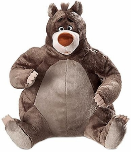 Disney The Jungle Book Exclusive 14 Inch Plush Baloo