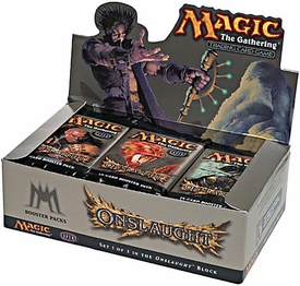 Magic the Gathering Onslaught Booster BOX [36 Packs]