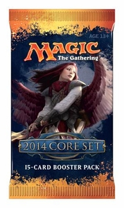 Magic the Gathering M14 2014 Core Set Booster Pack