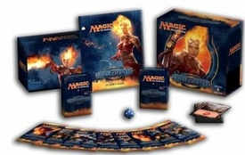Magic the Gathering M14 2014 Fat Pack