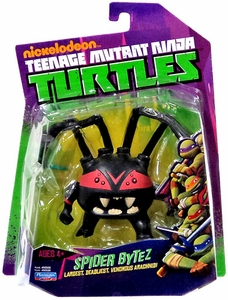 Nickelodeon Teenage Mutant Ninja Turtles Basic Action Figure Spider Bytez