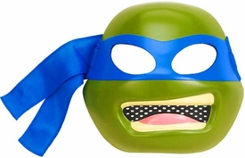 Nickelodeon Teenage Mutant Ninja Turtles Deluxe Mask Leonardo