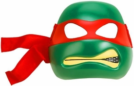 Nickelodeon Teenage Mutant Ninja Turtles Deluxe Mask Raphael