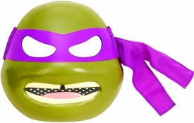 Nickelodeon Teenage Mutant Ninja Turtles Deluxe Mask Donatello