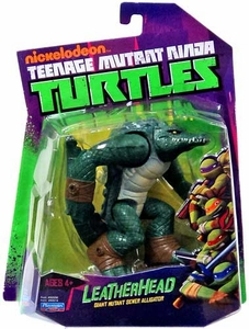 Nickelodeon Teenage Mutant Ninja Turtles Basic Action Figure Leatherhead