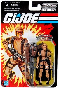 Hasbro GI Joe 2012 Subscription Exclusive Action Figure Grunt
