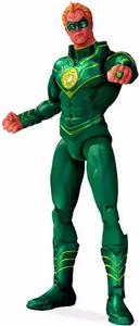 DC Collectibles New 52 Super Earth 2 Action Figure Green Lanterm (Coming Soon)