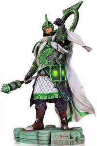 DC Collectibles Infinite Crisis Statue Arcane Green Lantern Pre-Order ships March