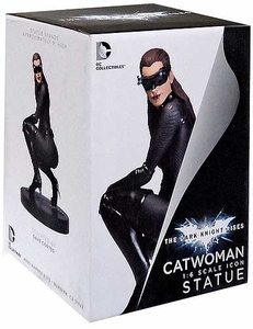 DC Collectibles The Dark Knight Rises 1:6 Scale Statue Catwoman