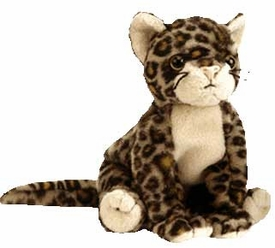 Ty Beanie Baby Sneaky the Leopard