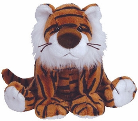 Ty Beanie Baby Stripey the Tiger
