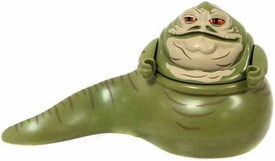 LEGO Star Wars LOOSE Mini Figure Jabba the Hut [Printed Face]