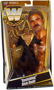 Mattel WWE Wrestling Legends Series 2 Action Figure