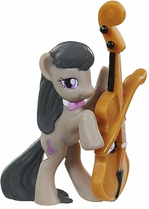 My Little Pony Friendship is Magic 2 Inch PVC Figure Octavia Melody