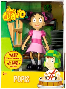 El Chavo 5 Inch Collectible Vinyl Figure Popis