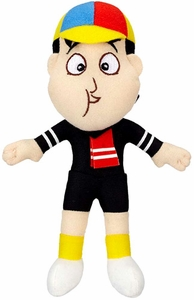El Chavo 7.5 Inch Plush Figure Quico