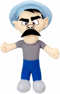 El Chavo 7.5 Inch Plush Figure Don Ramon