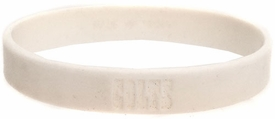 Official National Football League NFL Team Rubber Bracelet Indianapolis Colts Marble Color