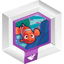 Disney Infinity Series 1 Power Disc Marlin's Reef [14 of 20]