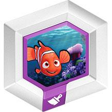 Disney Infinity Series 1 Power Disc Nemo's Seascape [15 of 20]